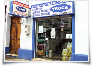 Servicio Tecnico : Marcelino Sosa 2839.